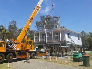 duplex cabins crane 2