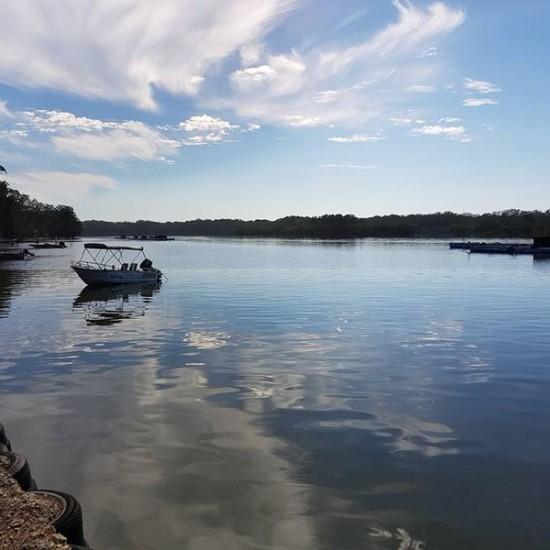 nambucca heads caravan park fishing