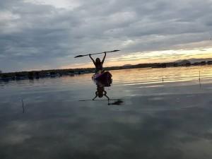 pelican park kayaking